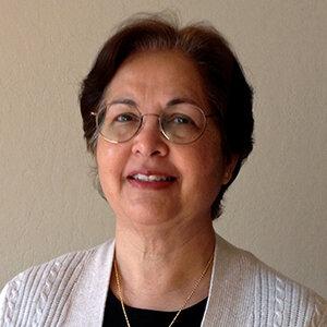 DR. GITA MATHUR
